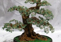 gemstone tree fortune tree for sale