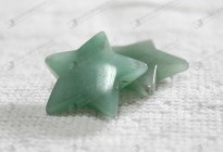 Little gemstone star,aventurine star for sale