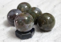 Indian agate spheres,stone balls,fengshui balls 印度瑪瑙風水球