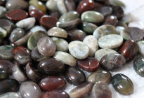 Indian agate wholesale 15x20mm印度瑪瑙